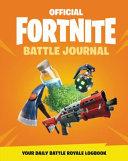 FORTNITE  Official   Battle Journal