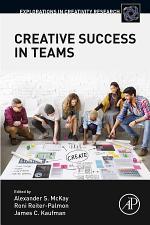 Creative Success in Teams