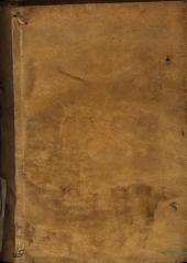 Medulla Theologiae Moralis: Volume 1