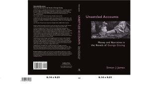 Unsettled Accounts PDF