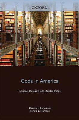 Gods in America PDF