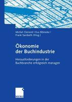 konomie der Buchindustrie PDF