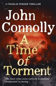 A Time of Torment Book