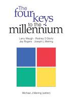 The Four Keys to the Millennium PDF