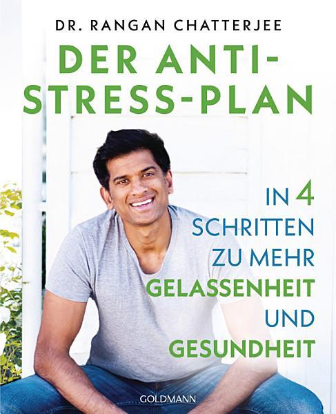 Der Anti Stress Plan PDF
