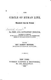 The Circle of Human Life