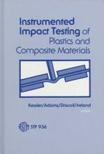 Instrumented Impact Testing of Plastics and Composite Materials