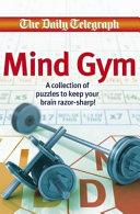 Daily Telegraph Mind Gym Book