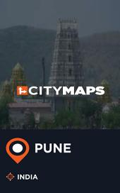 City Maps Pune India