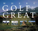 Where Golf is Great