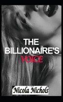 The Billionaire S Voice Book PDF