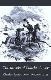 The Novels of Charles Lever: Volume 21