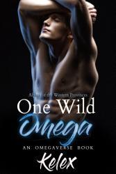 One Wild Omega An Mpreg Omegaverse Book Book PDF