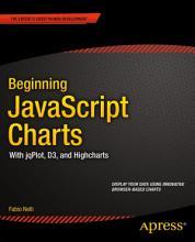 Beginning JavaScript Charts PDF