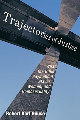 Trajectories of Justice PDF
