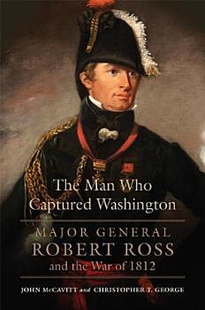 The Man Who Captured Washington PDF