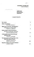 The Political Economy of Contemporary Africa PDF