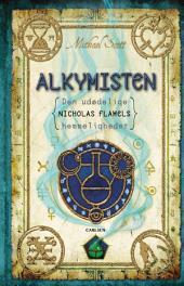 Alkymisten – Den udødelige Nicholas Flamels hemmeligheder 1: Bind 1
