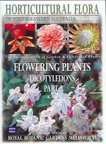 Horticultural Flora of South-Eastern Australia