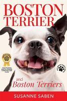 Boston Terrier and Boston Terriers PDF