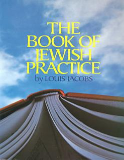The Book of Jewish Practice Book