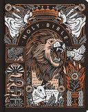 ESV Single Column Journaling Bible  Artist Series  Joshua Noom  the Lion and the Lamb  Book