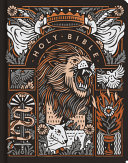 ESV Single Column Journaling Bible  Artist Series  Joshua Noom  the Lion and the Lamb