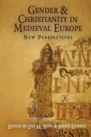 Gender and Christianity in Medieval Europe PDF