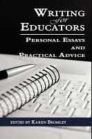 Writing for Educators PDF