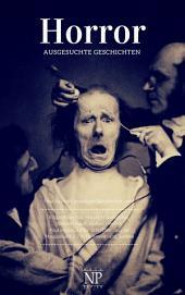 Horror: Ausgesuchte Geschichten