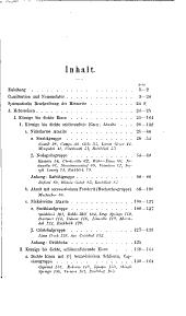 Meteoritenkunde von E. Cohen ...: Classification und nomenclatur; Körnige bis dichte elsen; Hexaëdrite; Oktaëdrite mit feinsien und feinen lamellen, 1905