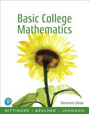Basic College Math  Books a la Carte Edition PDF