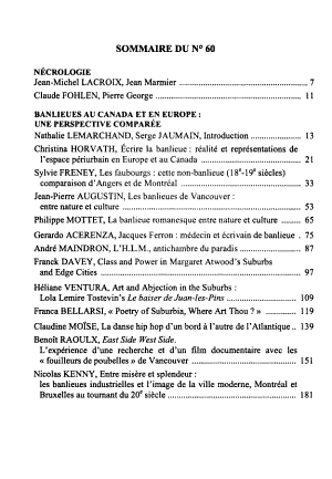 Canadian Studies PDF