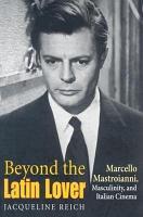 Beyond the Latin Lover PDF