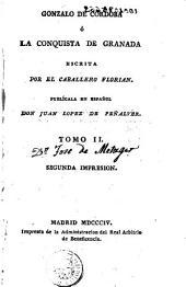 Gonzalo de Córdoba, ó, La conquista de Granada