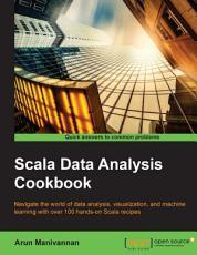 Scala Data Analysis Cookbook PDF