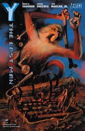 Y: The Last Man (2002-) #42
