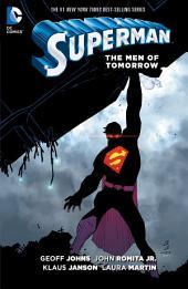 Superman: The Men of Tomorrow