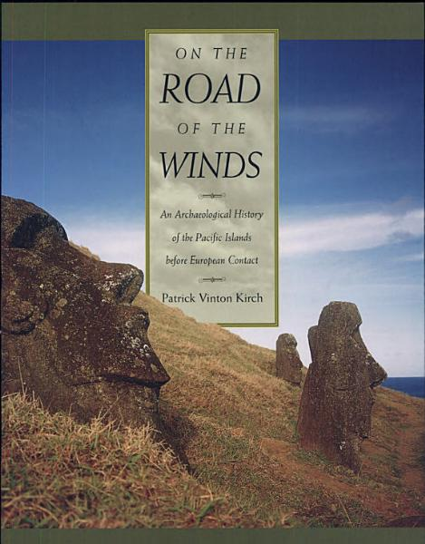 Download On the Road of the Winds Book