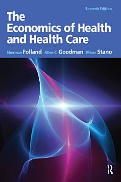 The Economics of Health and Health Care PDF