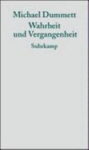 Wahrheit und Vergangenheit PDF