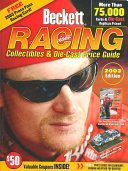 Beckett Racing Collectibles and Die-Cast Price Guide