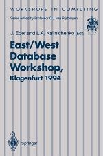 East/West Database Workshop