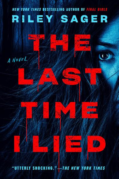 Download The Last Time I Lied Book
