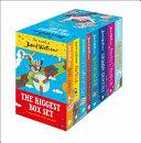 The World of David Walliams: the Biggest Box Set