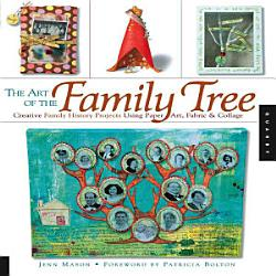 The Art Of The Family Tree Book PDF