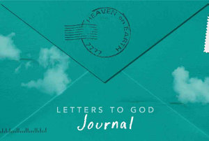 Letters To God Journal Book PDF