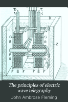 The Principles of Electric Wave Telegraphy PDF