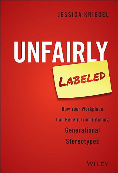 Download Unfairly Labeled Book