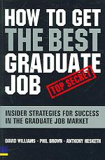 How to Get the Best Graduate Job
